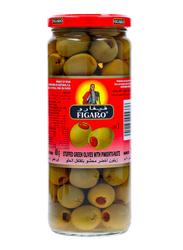 Figaro Stuffed Green Olives, 270g