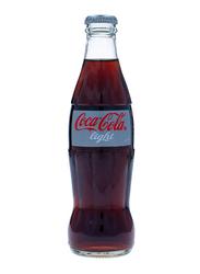 Coca Cola Light Soft Drink, 290ml