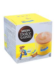 Nescafe Dolce Gusto Nesquik Chocolate, 16 Capsules x 16g