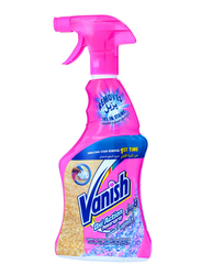Vanish Oxi Action Pre-Wash Trigger Carpet and Upholstery Stain Remover, 500ml