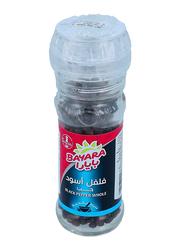 Bayara Black Pepper Grinder, 100ml