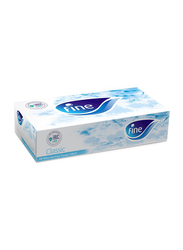Fine Facial Sterilized Tissues, 100 Sheets x 2 Ply