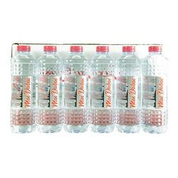 Mai Dubai Drinking Water, 24 Bottles x 500ml
