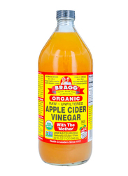 Bragg Apple Cider Vinegar, 946g