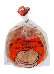 Modern Bakery Lebanese Brown Bread, Medium
