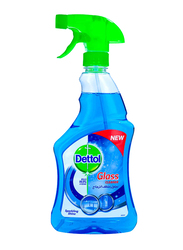 Dettol Healthy Glass and Window Cleaner Trigger Spray, 500ml