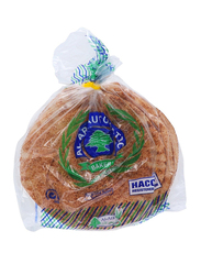 Al Arz Bakery Arabic Brown Bread, Medium