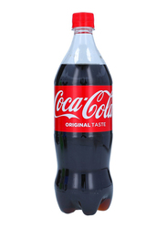 Coca Cola Original Soft Drink, 1 Liter