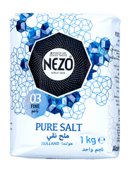 Nezo Fine Pure Salt, 1 Kg