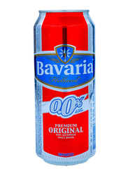 Bavaria Premium Original Non Alcoholic Beer, 500ml