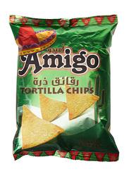 Amigo Tortilla Salt Chip, 100g
