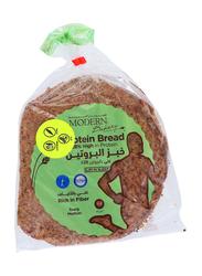 Modern Bakery Flat Arabic Protein Bread, 225g