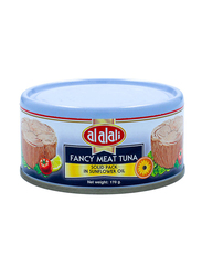 Al Alali Fancy Meat Tuna in Sunflower Oil, 170g
