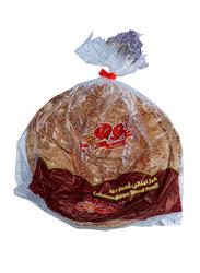 Yaumi Brown Arabic Bread, 4 Pieces, Small
