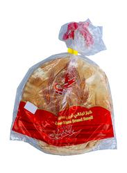 Yaumi White Arabic Bread, 4 Pieces, Small