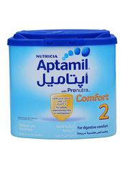 Aptamil Comfort 2 Follow On Formula Milk, 400g
