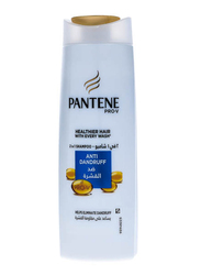 Pantene Pro-V 2-in-1 Anti-Dandruff Shampoo for All Types of Hair, 400ml
