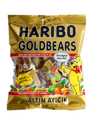 Haribo Gold Bear Minis Jelly Candy, 200g