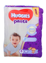 Huggies Pants, Size 4, 9-14 kg, 36 Count