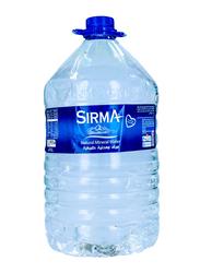 Sirma Natural Mineral Water, 5 Liter