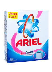 Ariel Touch of Freshness Downy Original Laundry Powder Detergent, 260g