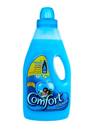 Comfort Spring Dew Scent Liquid Fabric Conditioner, 2 Liter