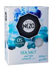 Nezo Coarse Sea Salt, 500g
