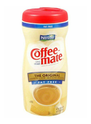 Nestle Coffee Mate Original Fat Free Coffee Creamer Jar, 453g