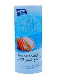 Nezo Fine Sea Salt, 300g