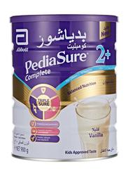 Pediasure Complete 2+ Vanilla Formula Milk, 900gm