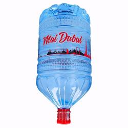 Mai Dubai Drinking Water Bottle, 16 Liter