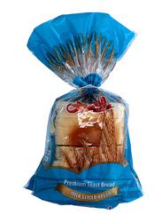 Yaumi Junior Milk Sliced Bread, 360g