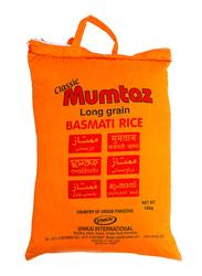 Mumtaz Long Grain Basmati Rice, 10 Kg