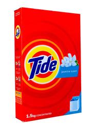Tide Jasmine Scent Laundry Powder Detergent, 1.5 Kg