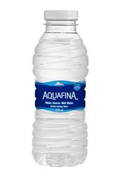 Aquafina Mineral Water, 12 Bottles x 200ml