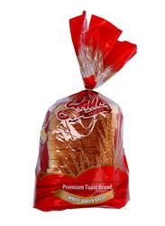 Yaumi White Sliced Toast Bread, 360g