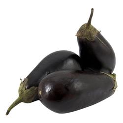 Eggplant Big, 500 grams