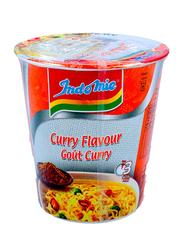 Indomie Curry Flavor Cup Noodles, 55g