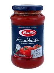 Barilla Arbiatta Sauce with Chilli Peppers, 400g