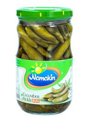 Namakin Baby Cucumber Pickle Jar, 1 Kg