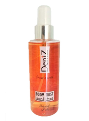 Deniz Oriental 180ml Body Mist for Women