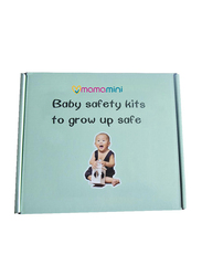 Mamamini 32-Piece Child Safety Kit, Multicolor
