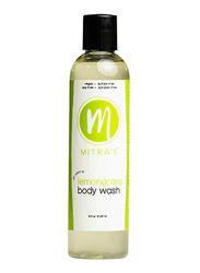 Mitra's Bath & Body Lemongrass Body Wash, 237ml