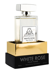 AldroScent White Rose 100ml EDP for Women