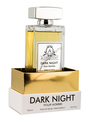 AldroScent Dark Night 100ml EDP for Men