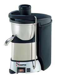 Santos Centrifugal Juicer Extractor, 800W, SAN50C, Black/Silver