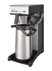 Bravilor Bonamat THA Airpot Filter Coffee Machine, 2310W, THA-230V, Black/Grey