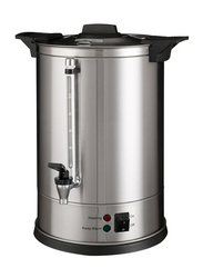 Bravilor Bonamat Percolator 75 Coffee Percolator, 1500W, Grey/Black