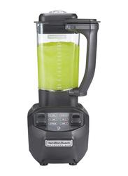 Hamilton Beach 1.4L Rio Drink Blender, HBB255, Black/Clear