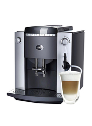Java Fully Automatic Coffee Machine, 1400W, WSD18-010S, Silver